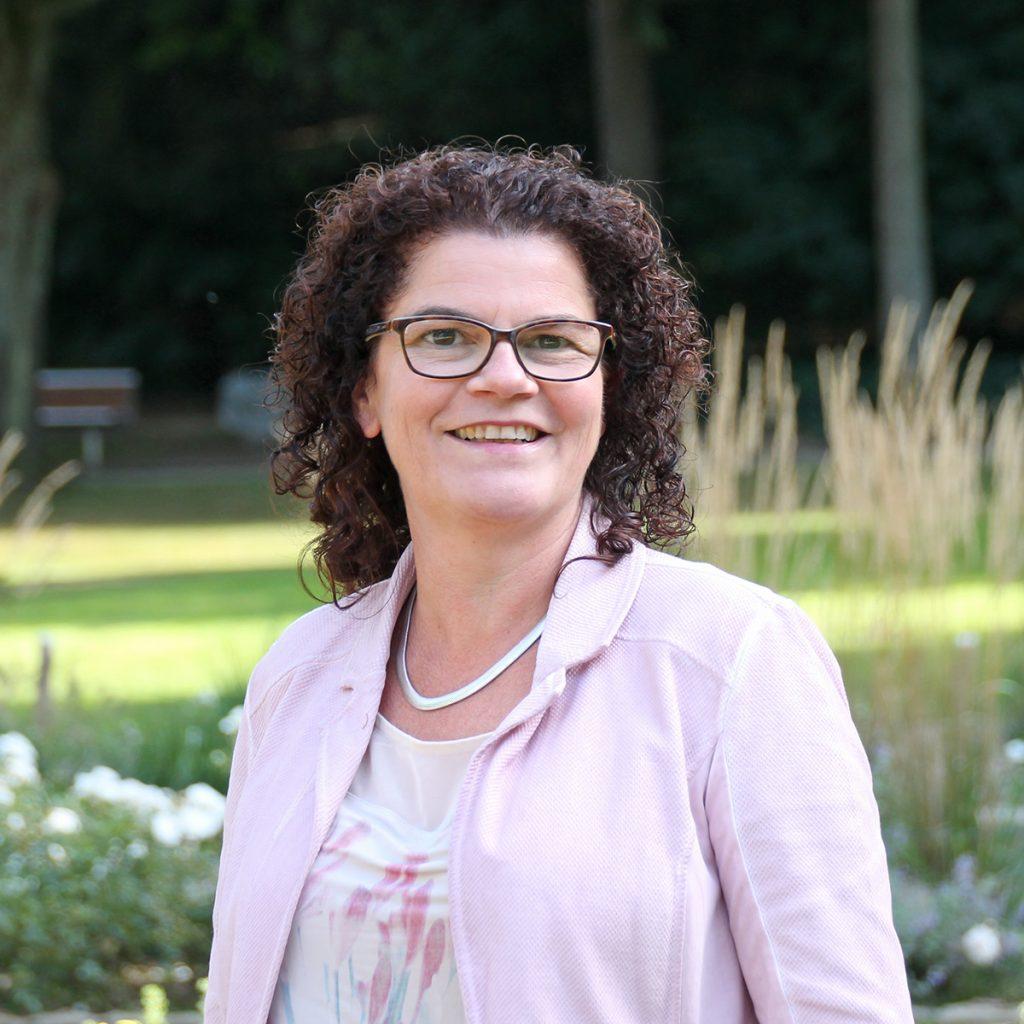 Renate Becker-Steinhauer