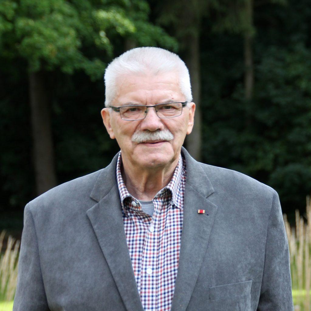 Günter Kania