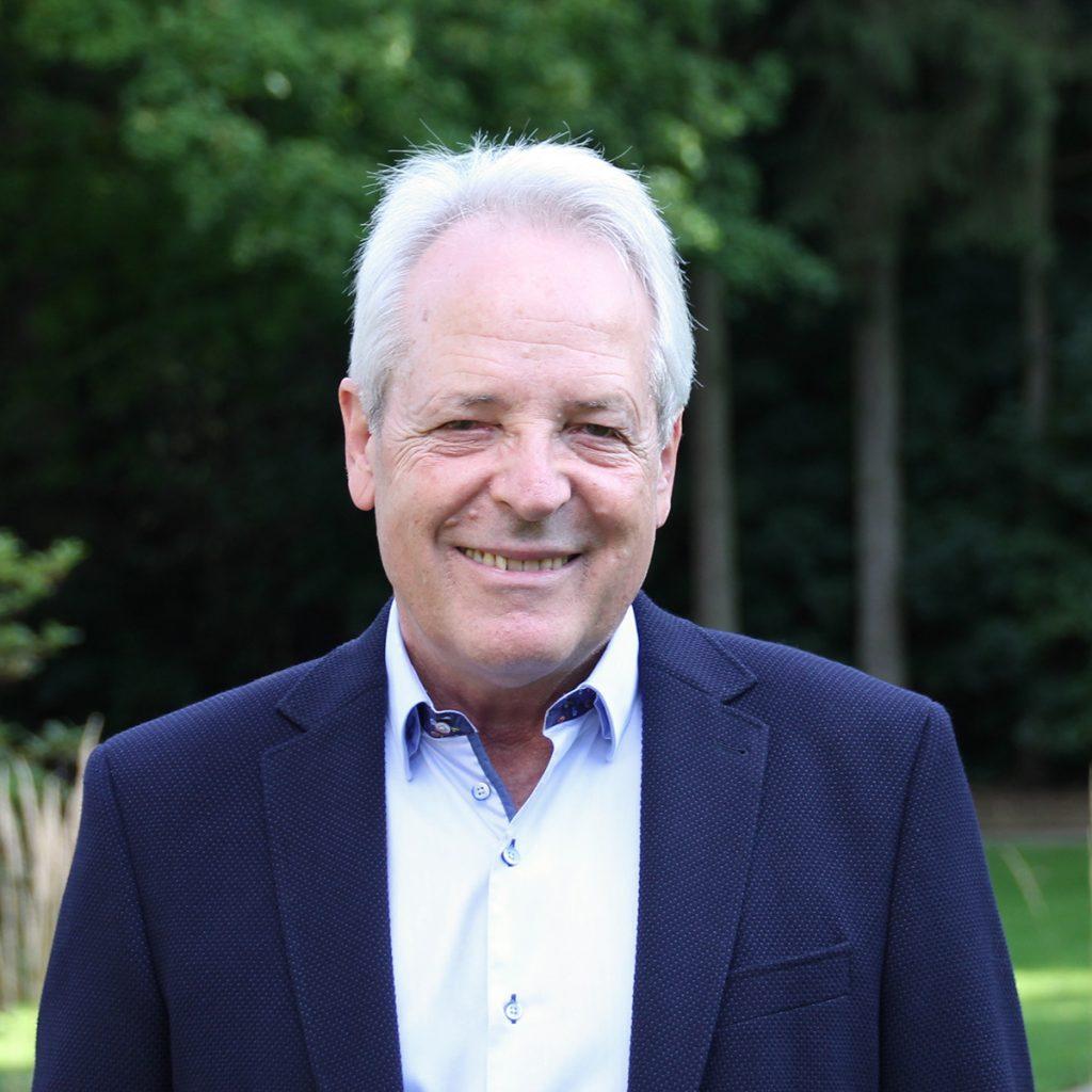 Peter Martius