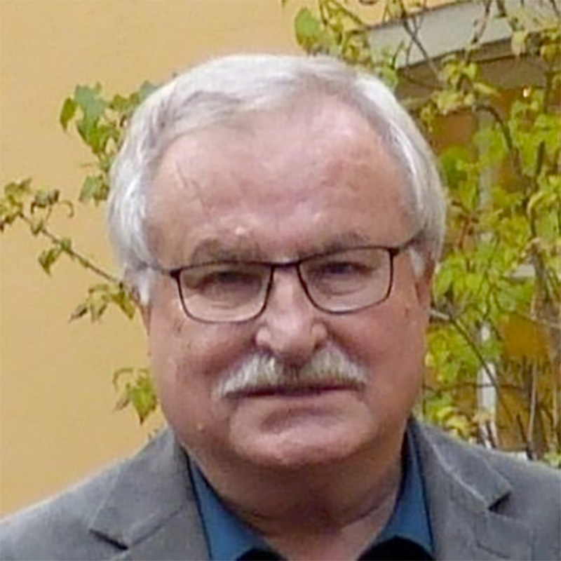 Manfred Krause
