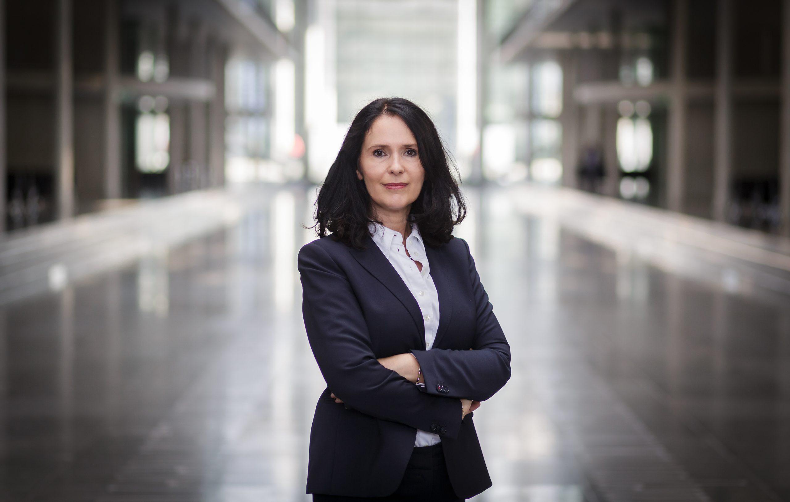Elisabeth Winkelmeier-Becker (Foto: Tobias Koch)