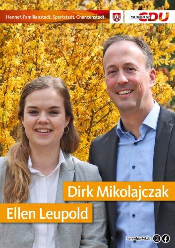 Wahlkreis 01: Obere Warth