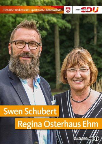 Wahlkreis 11: Edgoven / Westerhausen