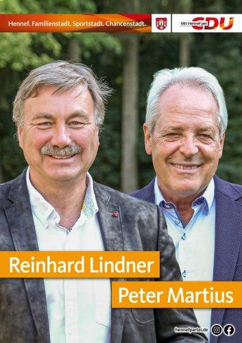 Wahlkreis 18: Allner / Bröl / Weingartsgasse