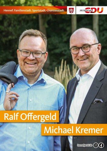 Wahlkreis 03: Hennef Zentrum