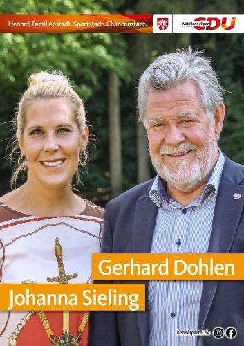 Wahlkreis 07: Geistingen