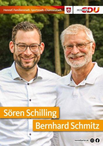 Wahlkreis 08: Geistingen-Sand